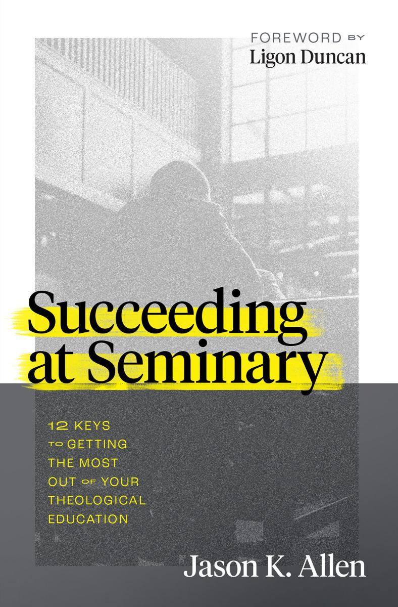Image: book-review-succeeding-at-seminary