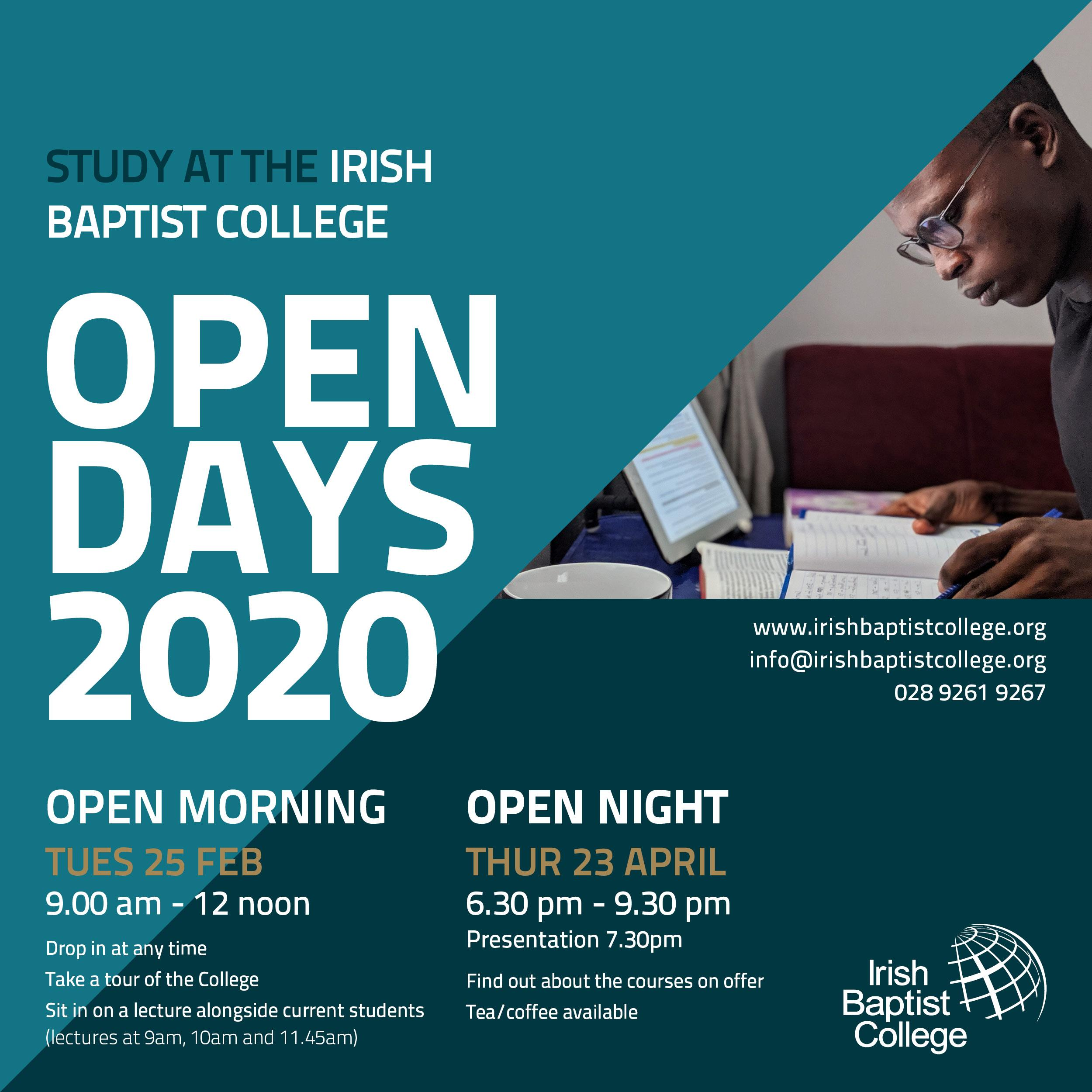 Image: open-morning-2020