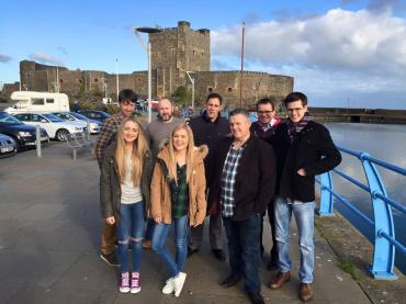 Image: oct-2015-ibc-team-goes-to-carrickfergus