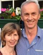 David & Debbie Colvin, Missionary Studies